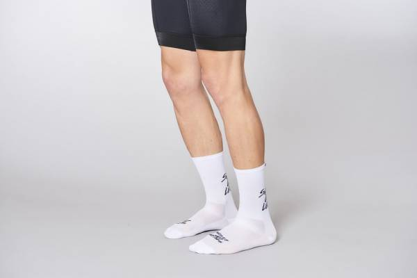 Fingerscrossed Design Cyclingsocks sockdoping